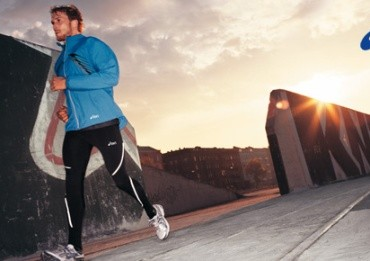 Las zapatillas Asics Gel Ikaia te ofrece toda la comodidad para disfrutar de tu deporte favorito