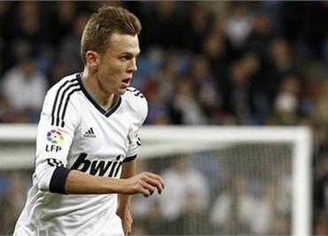 Chéryshev rechaza al Málaga y se queda en el Castilla