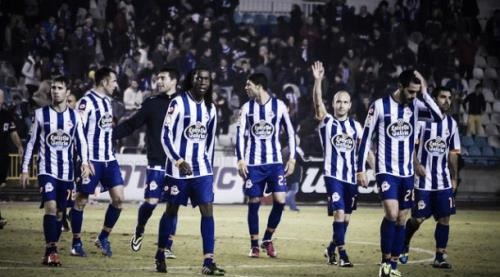 Deportivo - Alaves