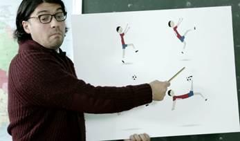 Víctor Valdés se prepara para el enfrentamiento del Mundial 2014 de España – Chile
